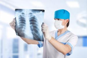 рентген на дом